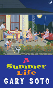 A Summer Life by Gary Soto, 9780440210245