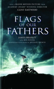Flags of Our Fathers (A Young People's Edition) by James Bradley, Ron Powers, Michael French, 9780440229209