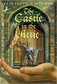 The Castle in the Attic by Elizabeth Winthrop, 9780440409410