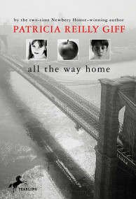 All the Way Home by Patricia Reilly Giff, 9780440411826