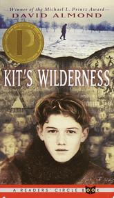 Kit's Wilderness by David Almond, 9780440416050