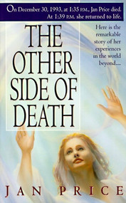 The Other Side of Death by Jan Price, 9780449909928