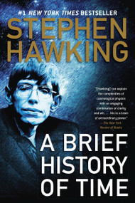 A Brief History of Time (And Other Essays) by Stephen Hawking, 9780553109535