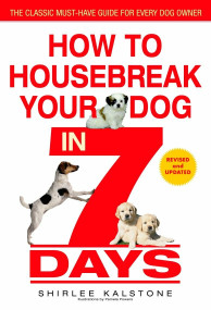How to Housebreak Your Dog in 7 Days (Revised) by Shirlee Kalstone, 9780553382891