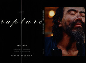 A Kind of Rapture by Robert Bergman, 9780679442578