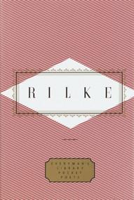Rilke: Poems (Miniature Edition) by Rainer Maria Rilke, J.B. Leishman, Peter Washington, 9780679450986