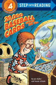 20,000 Baseball Cards Under the Sea by Jon Buller, 9780679815693