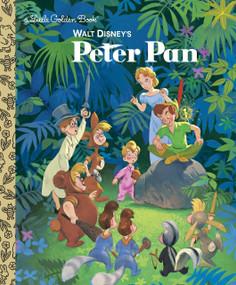 Walt Disney's Peter Pan (Disney Classic) by RH Disney, Al Dempster, 9780736402385