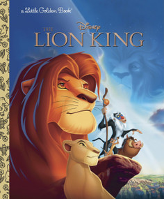 The Lion King (Disney The Lion King) by Justine Korman, Don Williams, H.R. Russell, 9780736420952