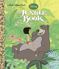 The Jungle Book (Disney The Jungle Book) by RH Disney, RH Disney, 9780736420969