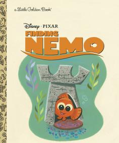 Finding Nemo (Disney/Pixar Finding Nemo) by RH Disney, RH Disney, 9780736421393