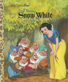 Snow White and the Seven Dwarfs (Disney Classic) by RH Disney, RH Disney, 9780736421867