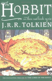 The Hobbit - 9780618260300 by J.R.R. Tolkien, 9780618260300