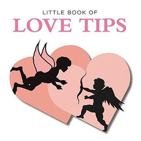 Little Book of Love Tips by Diane Simpson, 9781782812487