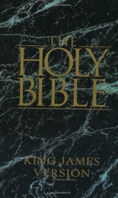 The Holy Bible (King James Version) by Random House, 9780804109062