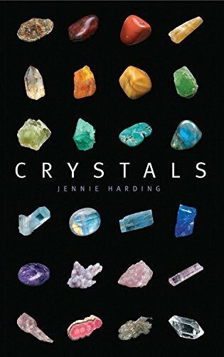 Crystals by Jennie Harding, 9780785833987