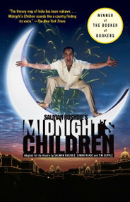 Salman Rushdie's Midnight's Children (Adapted for the Theatre by Salman Rushdie, Simon Reade and Tim Supple) by Salman Rushdie, 9780812969030