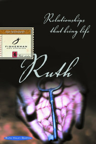 Ruth (Relationships That Bring Life) by Ruth Haley Barton, 9780877888659