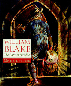 William Blake (The Gates of Paradise) by Michael Bedard, 9780887767630