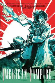 American Vampire Vol. 3 by Scott Snyder, Rafael Albuquerque, 9781401233341
