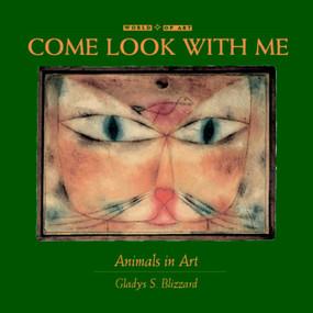 Animals in Art by Gladys S. Blizzard, 9781565660137