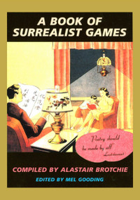 A Book of Surrealist Games (Miniature Edition) by Mel Gooding, 9781570620843