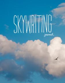 Skywriting Journal by Byron Jorjorian, 9781594744914