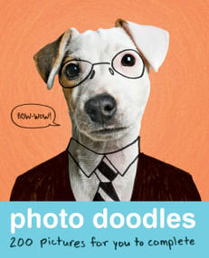 Photo Doodles (200 Photos for You to Complete) by ViiiZ, 9781594746529