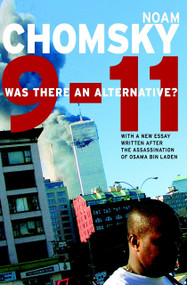 9-11 (Was There an Alternative?) by Noam Chomsky, 9781609803438