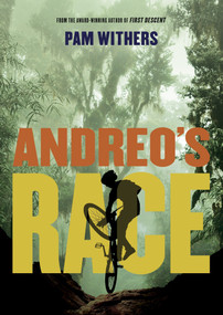 Andreo's Race by Pam Withers, 9781770497665