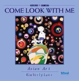 Asian Art by Kimberly Lane, 9781890674199