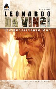 Leonardo Da Vinci: The Renaissance Man (A Graphic Novel) by Dan Danko, Lalit Kumar Sharma, 9789380741208