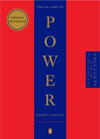 The 48 Laws of Power by Robert Greene, Joost Elffers, 9780140280197