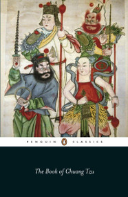 The Book of Chuang Tzu by Martin Palmer, Martin Palmer, Elizabeth Breuilly, 9780140455373