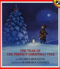 The Year of the Perfect Christmas Tree (An Appalachian Story) by Gloria Houston, Barbara Cooney, 9780140558777