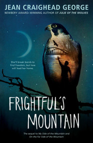Frightful's Mountain by Jean Craighead George, 9780141312354