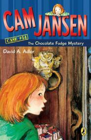 Cam Jansen: the Chocolate Fudge Mystery #14 by David A. Adler, Susanna Natti, 9780142402115