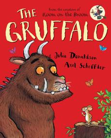 The Gruffalo by Julia Donaldson, 9780142403877