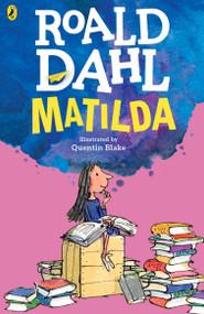 Matilda by Roald Dahl, Quentin Blake, 9780142410370