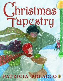 Christmas Tapestry by Patricia Polacco, 9780142411650