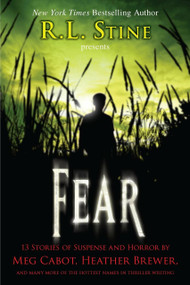 Fear: 13 Stories of Suspense and Horror by R.L. Stine, 9780142417744