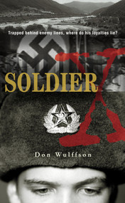 Soldier X by Don L. Wulffson, 9780142500736
