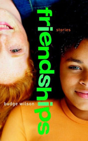 Friendships by Budge Wilson, 9780143017660
