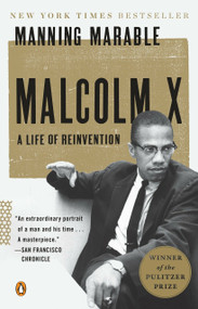 Malcolm X (A Life of Reinvention) by Manning Marable, 9780143120322