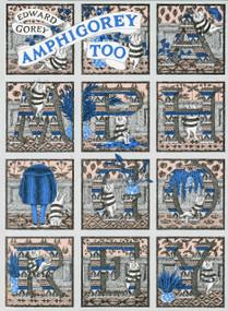 Amphigorey Too by Edward Gorey, 9780399504204