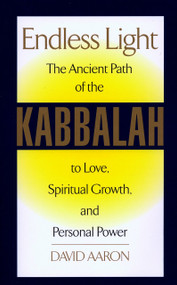 Endless Light (The Ancient Path of Kabbalah) by David Aaron, 9780425166291