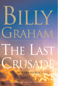 The Last Crusade by Billy Graham, 9780425211298