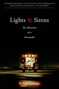 Lights and Sirens by Kevin Grange, 9780425275238