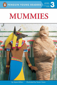 Mummies by Joyce Milton, Susan Swan, 9780448413259
