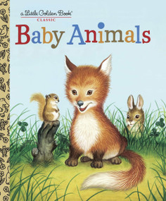 Baby Animals - 9780375829338 by Garth Williams, Garth Williams, 9780375829338